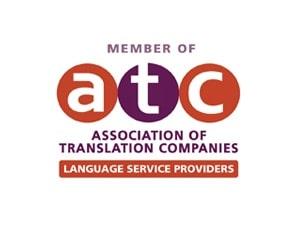 accreditations ATC