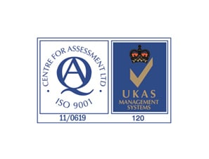 accreditations iso