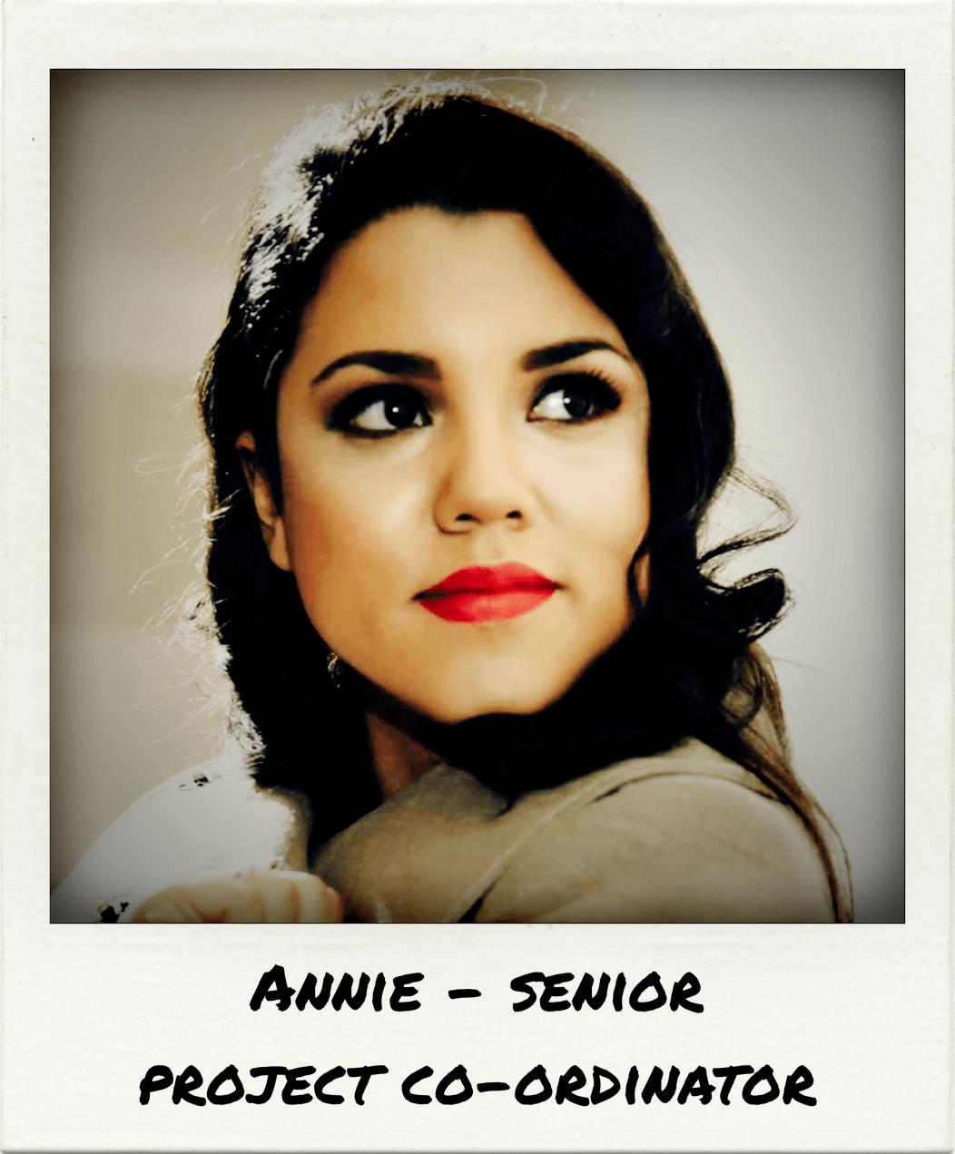 Annie Language Insight