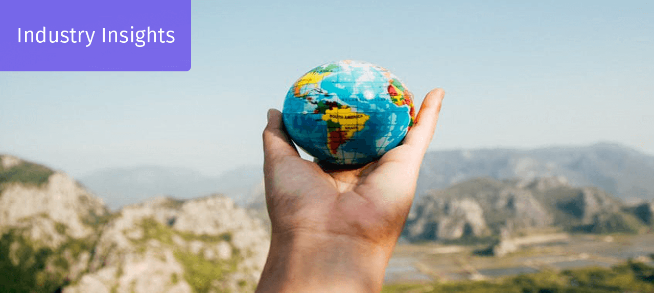 How Localisation Can Take Your Content Global