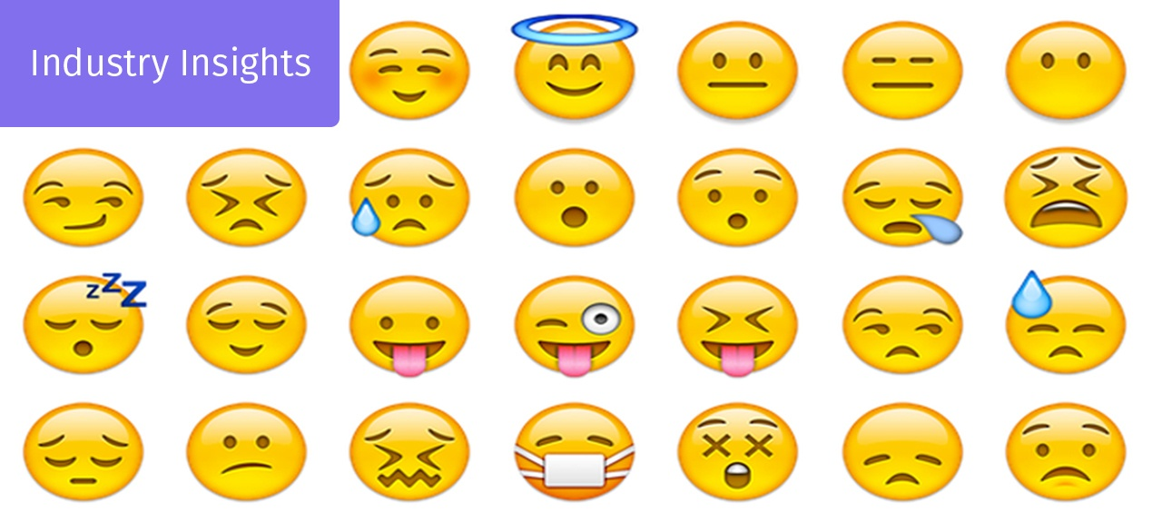 Why the Emoji is Rapidly Becoming a Global Language