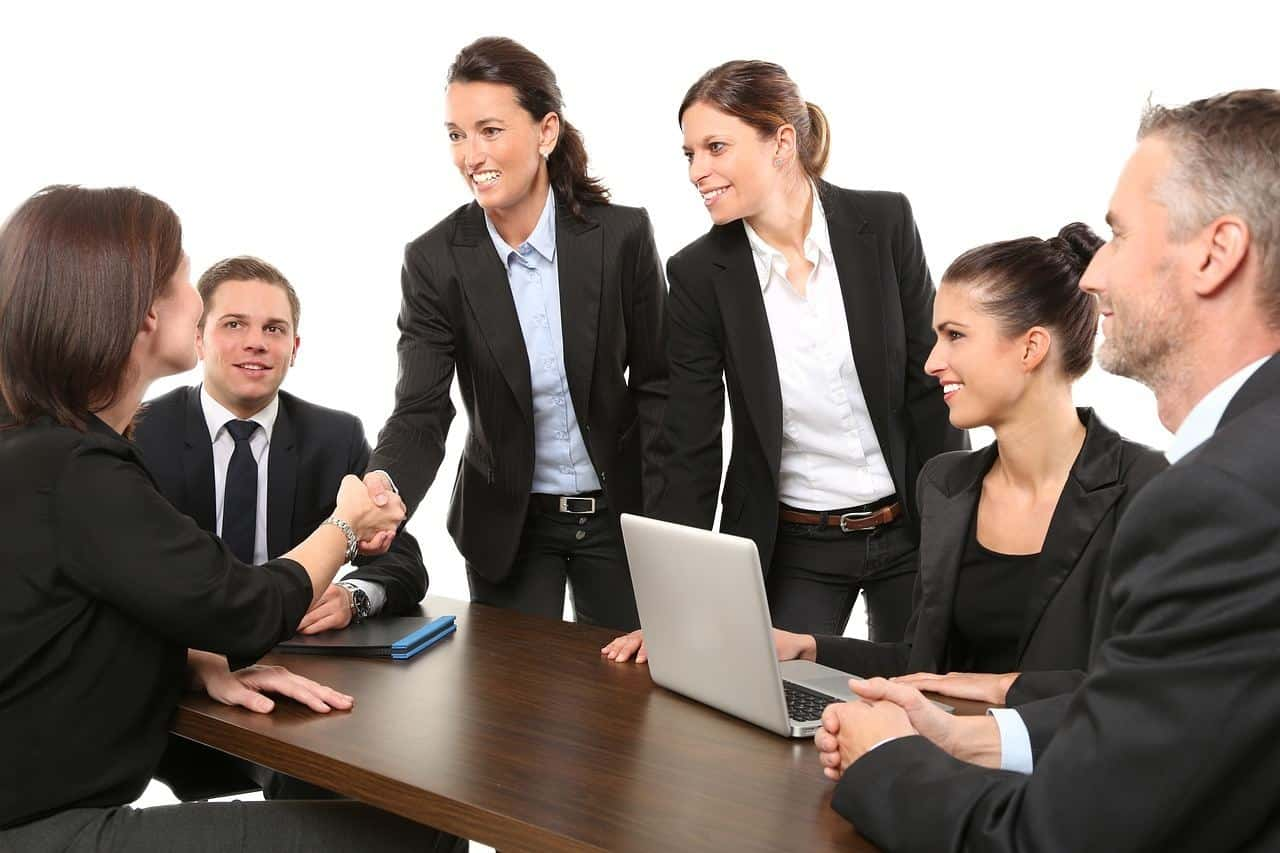 Businesses need to be aware of workplace etiquette when working internationally